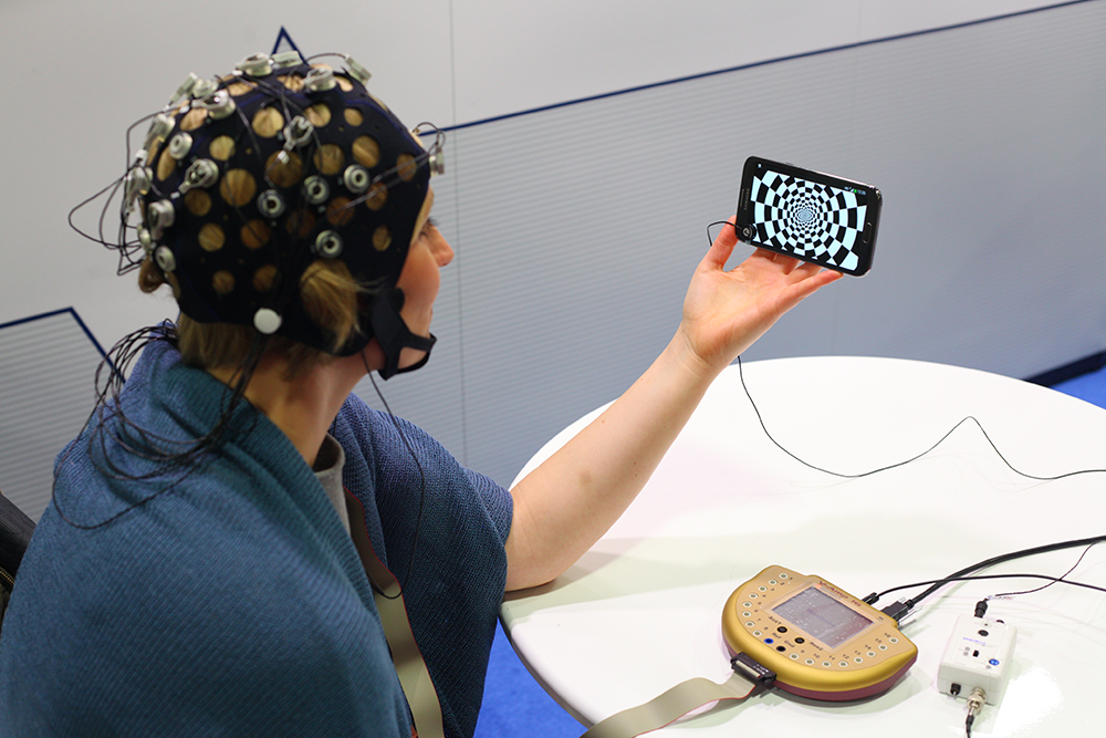 Photo Sensor: Neuroscience 2014
