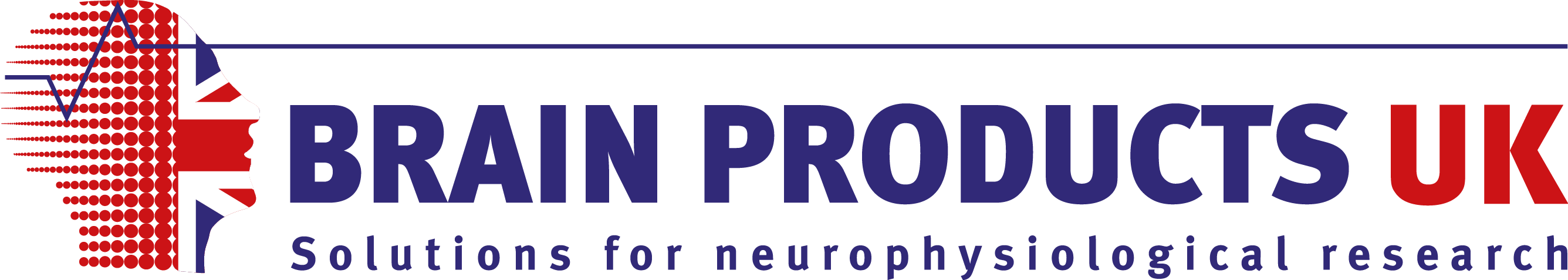 Brain Products UK Logo