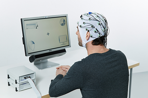 EEG and Eye Tracking