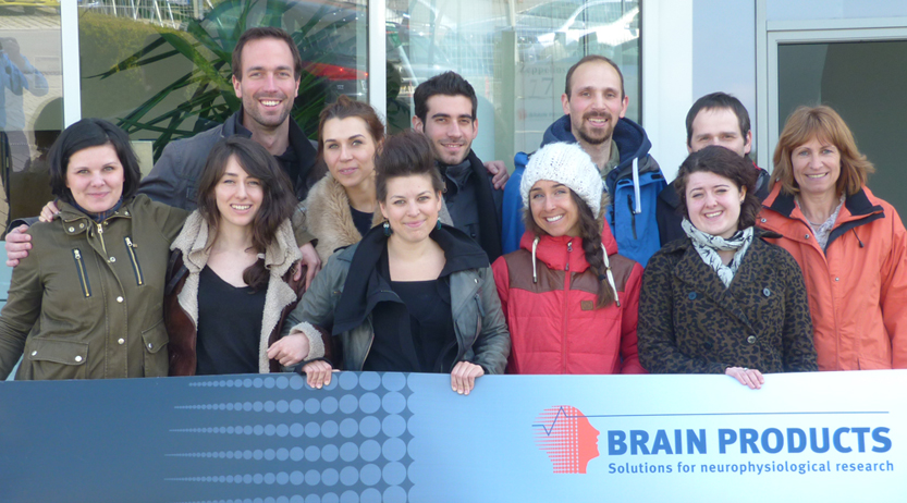 Marie Curie ITN Group